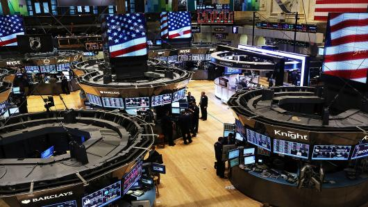 NYSE exchange floor (Getty Images)