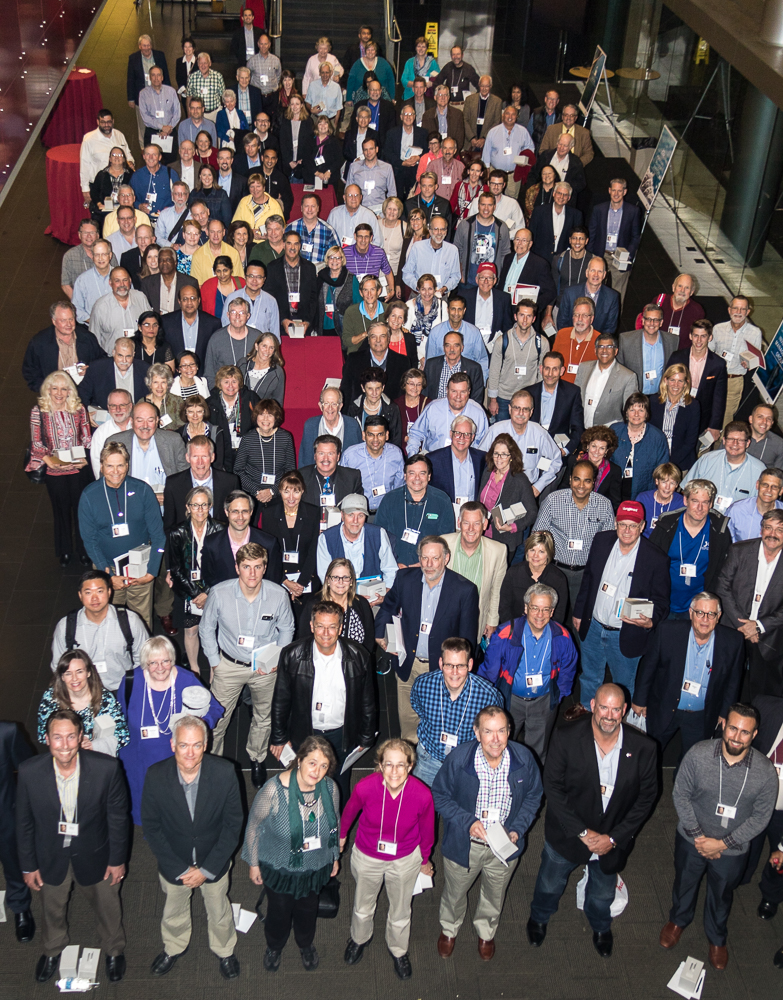 Bogleheads 16 conference